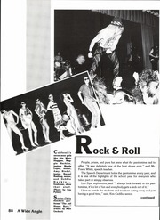 Page 94, 1988 Edition, Lake View High School - Chieftain Yearbook (San Angelo, TX) online yearbook collection