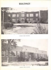 Page 10, 1950 Edition, Mount Pleasant High School - Arrowhead Yearbook (Mount Pleasant, TX) online yearbook collection