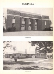 Page 11, 1950 Edition, Mount Pleasant High School - Arrowhead Yearbook (Mount Pleasant, TX) online yearbook collection