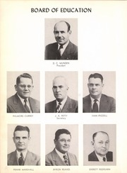 Page 14, 1950 Edition, Mount Pleasant High School - Arrowhead Yearbook (Mount Pleasant, TX) online yearbook collection