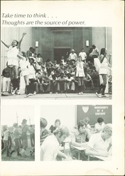 Page 13, 1977 Edition, Mount Pleasant High School - Arrowhead Yearbook (Mount Pleasant, TX) online yearbook collection