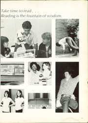 Page 15, 1977 Edition, Mount Pleasant High School - Arrowhead Yearbook (Mount Pleasant, TX) online yearbook collection