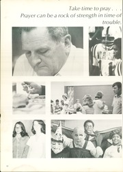 Page 16, 1977 Edition, Mount Pleasant High School - Arrowhead Yearbook (Mount Pleasant, TX) online yearbook collection
