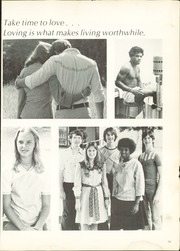Page 17, 1977 Edition, Mount Pleasant High School - Arrowhead Yearbook (Mount Pleasant, TX) online yearbook collection