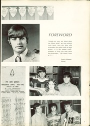 Page 7, 1977 Edition, Mount Pleasant High School - Arrowhead Yearbook (Mount Pleasant, TX) online yearbook collection