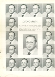 Page 8, 1977 Edition, Mount Pleasant High School - Arrowhead Yearbook (Mount Pleasant, TX) online yearbook collection