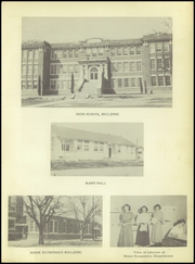 Page 11, 1950 Edition, Marlin High School - Viesca Yearbook (Marlin, TX) online yearbook collection