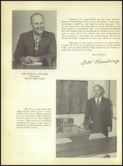 Page 14, 1950 Edition, Marlin High School - Viesca Yearbook (Marlin, TX) online yearbook collection