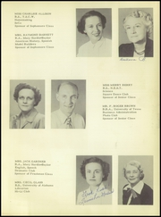 Page 15, 1950 Edition, Marlin High School - Viesca Yearbook (Marlin, TX) online yearbook collection