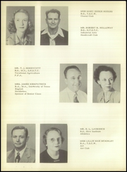 Page 16, 1950 Edition, Marlin High School - Viesca Yearbook (Marlin, TX) online yearbook collection