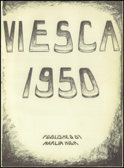 Page 5, 1950 Edition, Marlin High School - Viesca Yearbook (Marlin, TX) online yearbook collection
