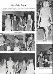 Page 10, 1971 Edition, Marlin High School - Viesca Yearbook (Marlin, TX) online yearbook collection