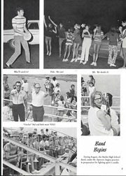 Page 11, 1971 Edition, Marlin High School - Viesca Yearbook (Marlin, TX) online yearbook collection