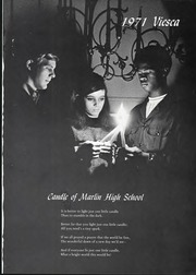 Page 5, 1971 Edition, Marlin High School - Viesca Yearbook (Marlin, TX) online yearbook collection