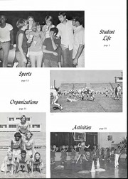 Page 6, 1971 Edition, Marlin High School - Viesca Yearbook (Marlin, TX) online yearbook collection