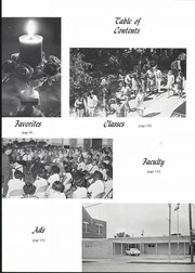 Page 7, 1971 Edition, Marlin High School - Viesca Yearbook (Marlin, TX) online yearbook collection