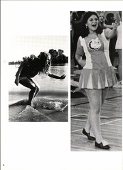 Page 10, 1972 Edition, Marlin High School - Viesca Yearbook (Marlin, TX) online yearbook collection