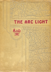 1948 Edition, Palestine High School - Arc Light Yearbook (Palestine, TX)