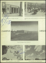 Page 6, 1955 Edition, Palestine High School - Arc Light Yearbook (Palestine, TX) online yearbook collection