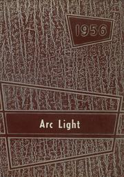 1956 Edition, Palestine High School - Arc Light Yearbook (Palestine, TX)