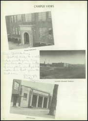 Page 8, 1957 Edition, Palestine High School - Arc Light Yearbook (Palestine, TX) online yearbook collection