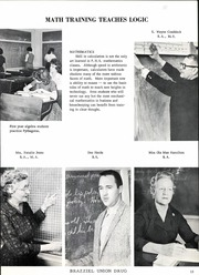 Page 15, 1961 Edition, Palestine High School - Arc Light Yearbook (Palestine, TX) online yearbook collection