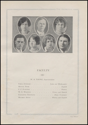 Page 17, 1928 Edition, Lampasas High School - Badger Yearbook (Lampasas, TX) online yearbook collection