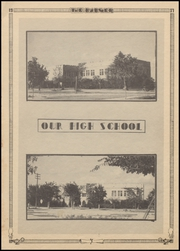 Page 13, 1937 Edition, Lampasas High School - Badger Yearbook (Lampasas, TX) online yearbook collection