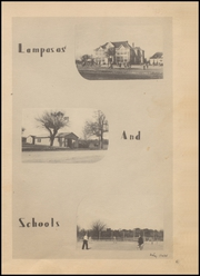 Page 11, 1938 Edition, Lampasas High School - Badger Yearbook (Lampasas, TX) online yearbook collection