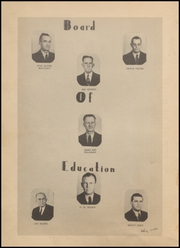 Page 12, 1938 Edition, Lampasas High School - Badger Yearbook (Lampasas, TX) online yearbook collection