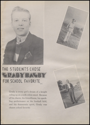 Page 13, 1941 Edition, Lampasas High School - Badger Yearbook (Lampasas, TX) online yearbook collection