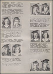 Page 17, 1941 Edition, Lampasas High School - Badger Yearbook (Lampasas, TX) online yearbook collection