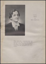 Page 7, 1941 Edition, Lampasas High School - Badger Yearbook (Lampasas, TX) online yearbook collection