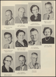 Page 13, 1951 Edition, Lampasas High School - Badger Yearbook (Lampasas, TX) online yearbook collection