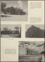 Page 14, 1951 Edition, Lampasas High School - Badger Yearbook (Lampasas, TX) online yearbook collection