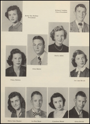 Page 16, 1951 Edition, Lampasas High School - Badger Yearbook (Lampasas, TX) online yearbook collection