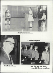 Page 11, 1970 Edition, Lampasas High School - Badger Yearbook (Lampasas, TX) online yearbook collection