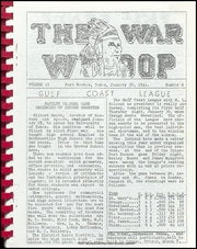 Page 3, 1941 Edition, Port Neches Groves High School - War Whoop Yearbook (Port Neches, TX) online yearbook collection