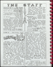 Page 4, 1941 Edition, Port Neches Groves High School - War Whoop Yearbook (Port Neches, TX) online yearbook collection
