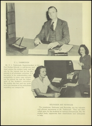 Page 15, 1948 Edition, Port Neches Groves High School - War Whoop Yearbook (Port Neches, TX) online yearbook collection