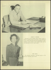 Page 16, 1948 Edition, Port Neches Groves High School - War Whoop Yearbook (Port Neches, TX) online yearbook collection