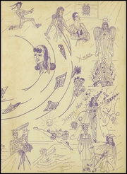 Page 3, 1948 Edition, Port Neches Groves High School - War Whoop Yearbook (Port Neches, TX) online yearbook collection
