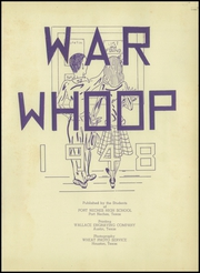 Page 5, 1948 Edition, Port Neches Groves High School - War Whoop Yearbook (Port Neches, TX) online yearbook collection