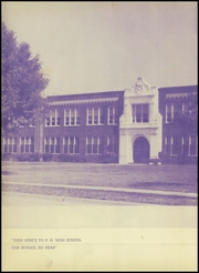 Page 6, 1948 Edition, Port Neches Groves High School - War Whoop Yearbook (Port Neches, TX) online yearbook collection