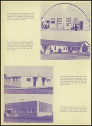 Page 8, 1948 Edition, Port Neches Groves High School - War Whoop Yearbook (Port Neches, TX) online yearbook collection