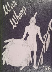Port Neches Groves High School - War Whoop Yearbook (Port Neches, TX) online yearbook collection, 1956 Edition, Page 1