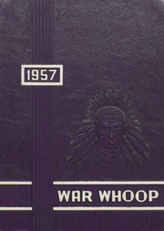 Port Neches Groves High School - War Whoop Yearbook (Port Neches, TX) online yearbook collection, 1957 Edition, Page 1