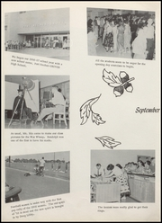 Page 14, 1957 Edition, Port Neches Groves High School - War Whoop Yearbook (Port Neches, TX) online yearbook collection