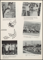 Page 15, 1957 Edition, Port Neches Groves High School - War Whoop Yearbook (Port Neches, TX) online yearbook collection