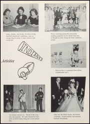 Page 17, 1957 Edition, Port Neches Groves High School - War Whoop Yearbook (Port Neches, TX) online yearbook collection
